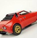 Italeri 1/24 Lancia Stratos HF No. 3654