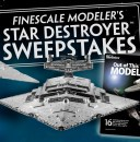Win an Iconic Star Wars Ship Model Kit from Revell