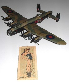 Dads Lanc and Miss X 1