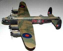 Dads Lanc left side view