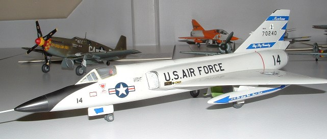 Leighs F-106 No.2