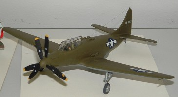 Leigh's GM XP-75