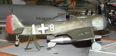 Mark's FW-190 F-9