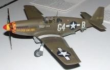 Mark's P-51B
