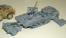 Dave's Demag and 2cm Flak