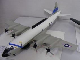 Leigh's EP-3 Orion another masterpiece