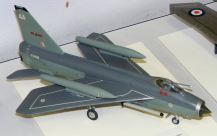 Leigh's Lightning F-6