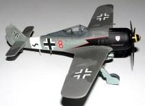 Marks FW-190