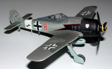 Marks' Willy Maxowitz's FW-190A8