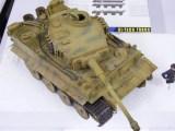 Tiger Tims' Tiger 1