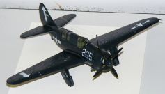 Leighs Helldiver