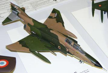 Leighs' RF-4C Phantom