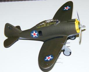 Steves P-36