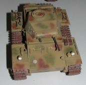 Steve's Panzer 1 F