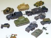 Zims small scale armour group