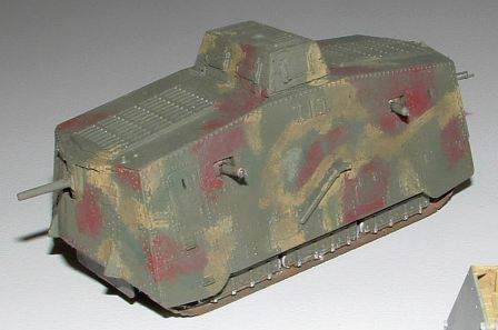 Zim's WW-1 German Boiler