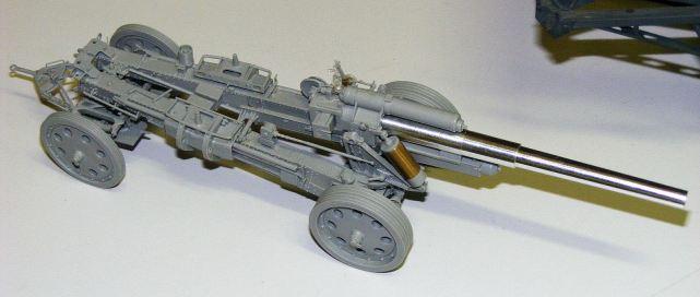Gregs artillery