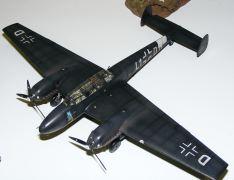 Jason's Bf-110 nightfighter