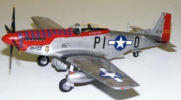 Jason's P-51D photo 2