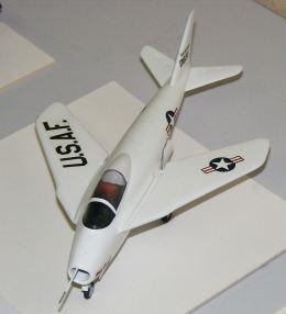 Leighs Bell X-5