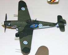 Rod's Finnish Bf-109G