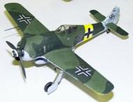 Rod's Fw-190