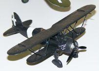 Rod's Italian Biplane