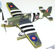 Rod's P-51