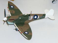 Rod's Spitfire