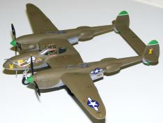 Steves P-38