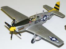 Steve's P-51B