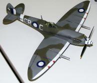 Stu's Mk.VIII Spitfire