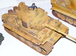 Tims' Tiger 1