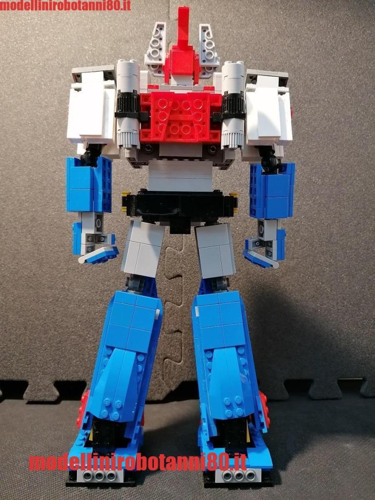 Danguard LEGO GX-62 Bandai