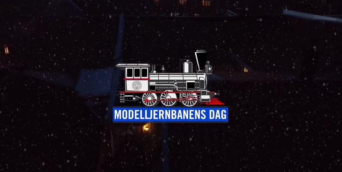Modelljernbanens dag 2020