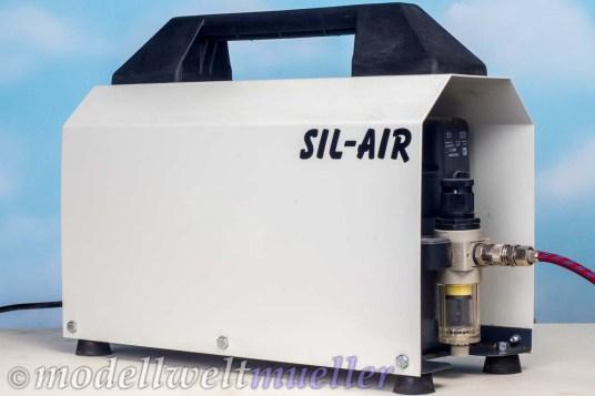 Der Sil-Air von Unholzer