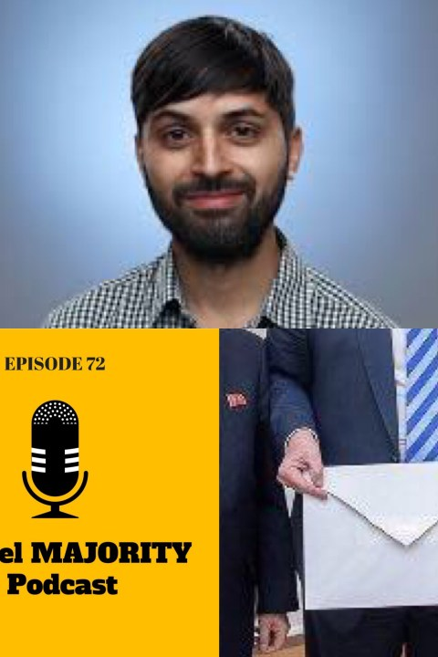 072: Diversity is Credibility [Guest: Jaweed Kaleem]