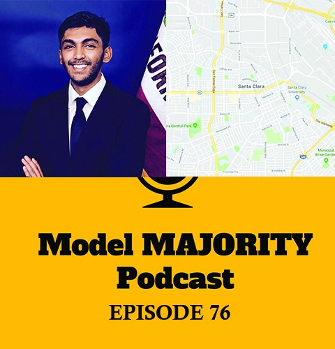 076: Are AAPIs Unified? [Guest: Rohan Kumar]