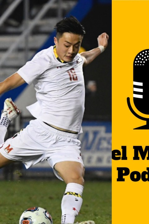 099: From Tentpole to the Soccer Field [Guest: Sunkyu Bin]