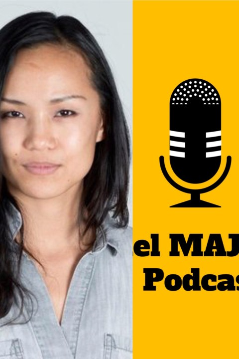 114: From Rejecting To Accepting [Guest: Eileen Guo]