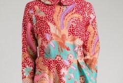 31+ Model Baju Batik Muslim Terbaru 2020: Modern, Stylish dan Elegan!