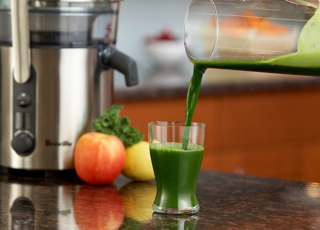 Image result for Change the perception of balance diet with sip of smoothies