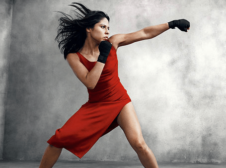 5 Ways Martial Arts Make You More Confident
