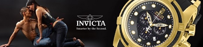 invicata watches review