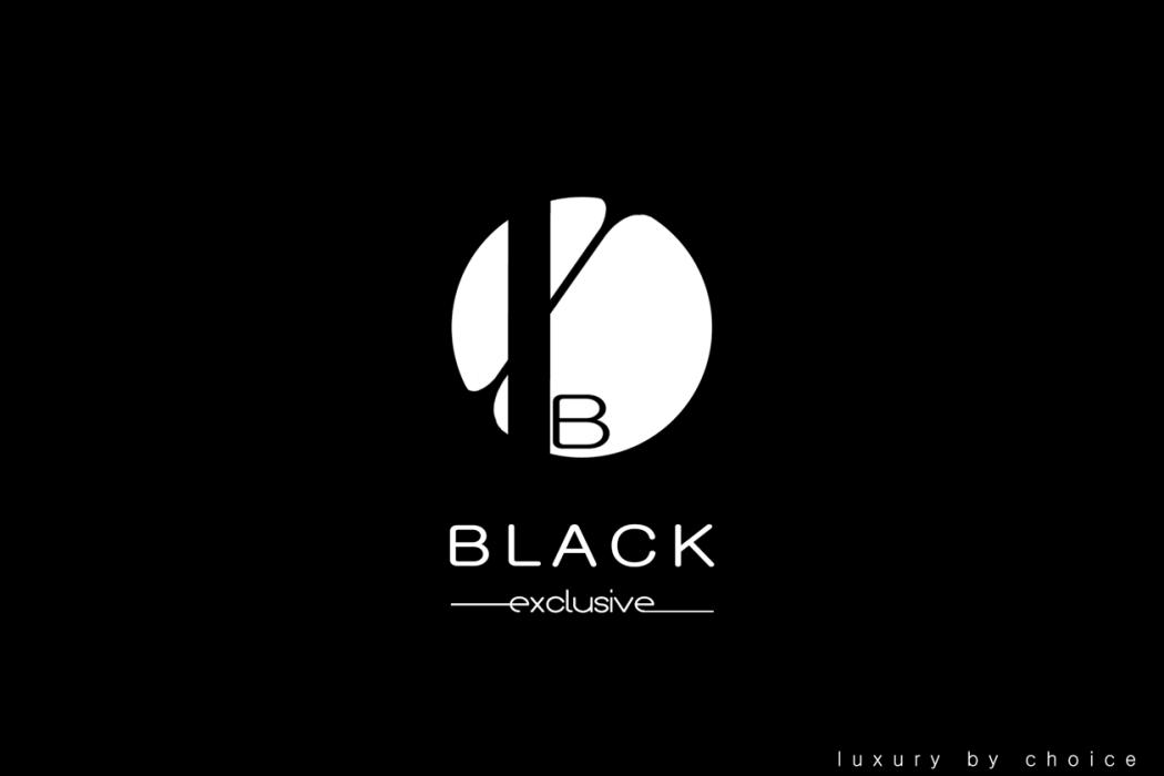 black exclusive, car rental