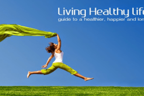How to lead a healthy and a well-balanced lifestyle? Living Long and Staying Healthy!