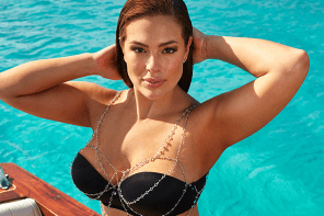 New Swimwear This Winter Makes For A Sexy Spring