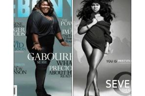 Gabourey Sidibe's Amazing Weight Loss Transformation