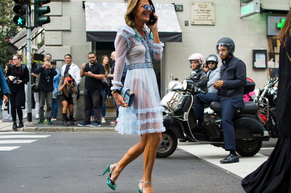 Dressing for Success in the Office this Summer