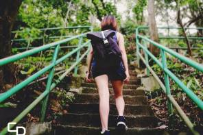 Vandra Backpack by Casten Design